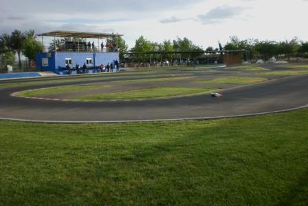 RC Fuel, Merlin Efra 2008