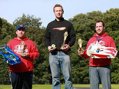 2008 Irish Champion