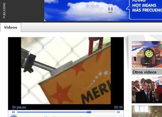 Video Valladolid 08 - Merlin Fuel RC