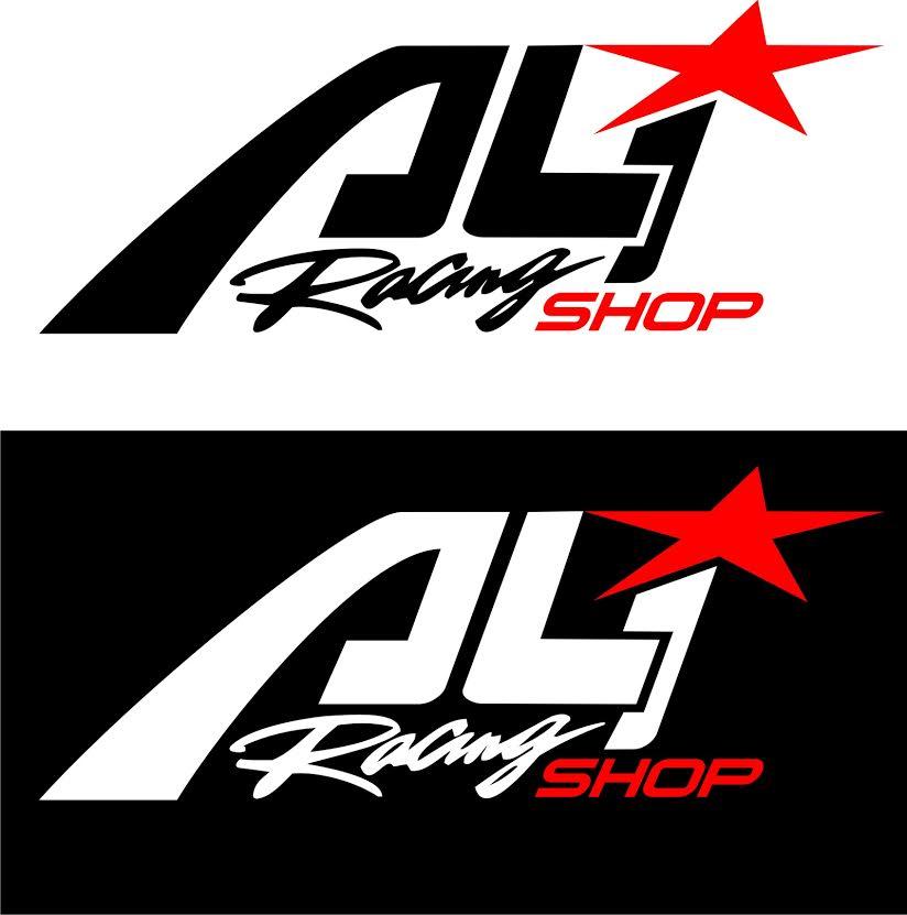 logo ali racing